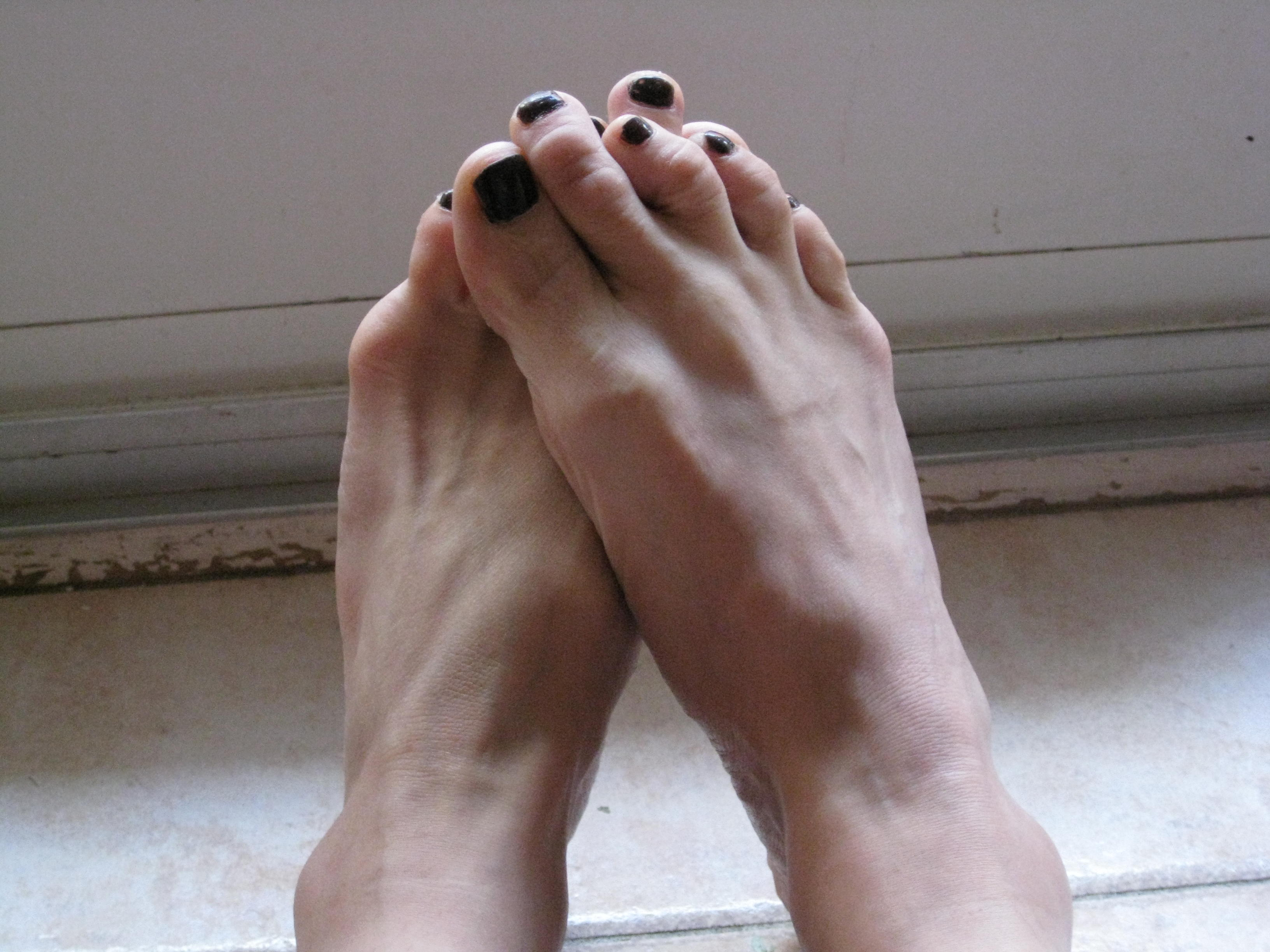 Likely. Most Sexy legs and feet in yoga pants necessary words